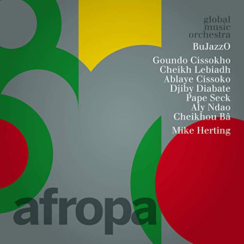 afropa